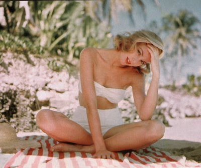 grace kelly bikini
